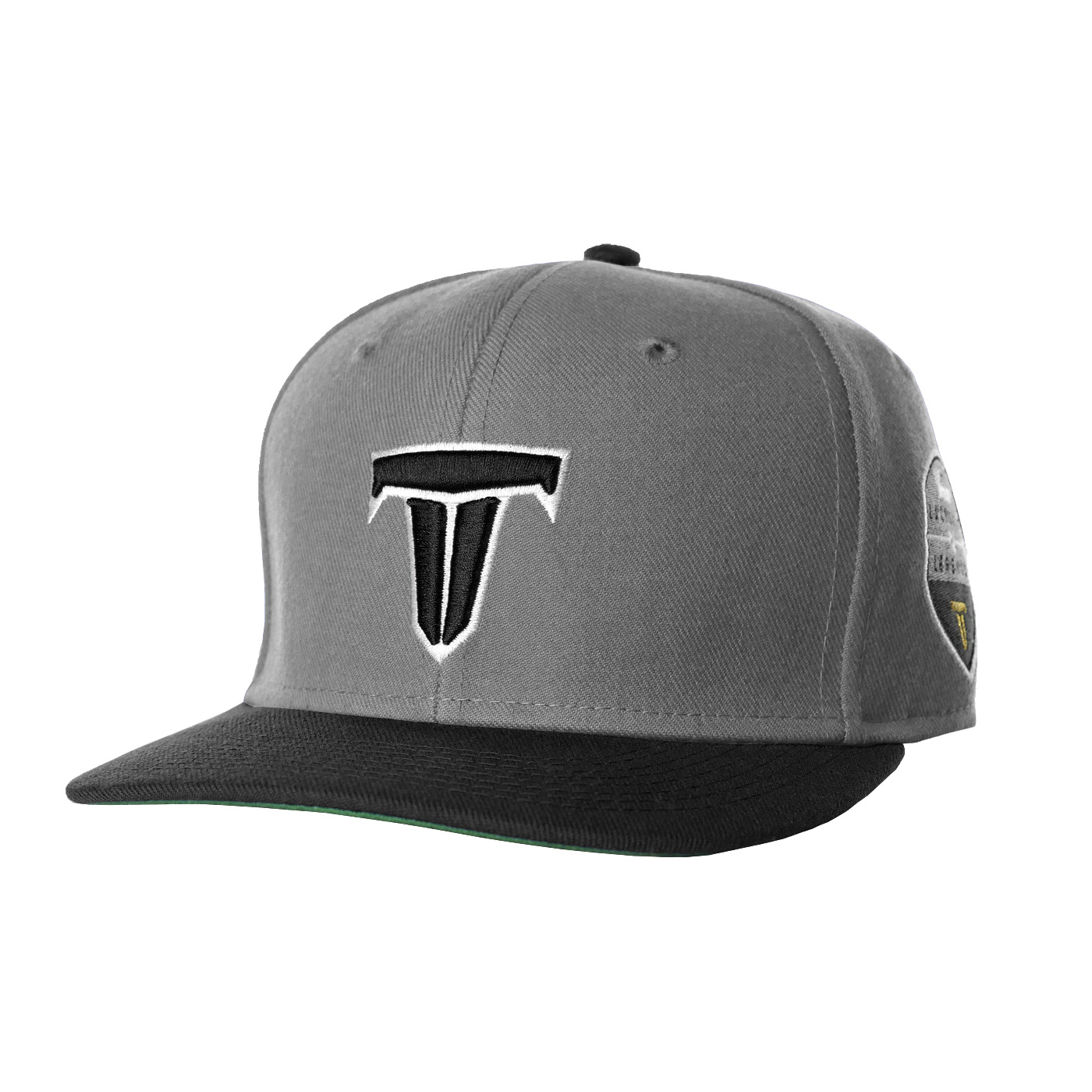 Field Hat Edmonton – Throne Lacrosse d25916806bb