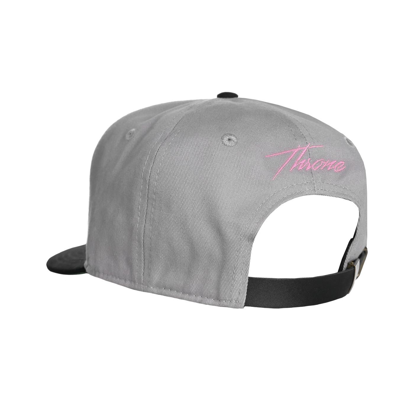 Field Hat Neon – Throne Lacrosse 96d6e2a3062